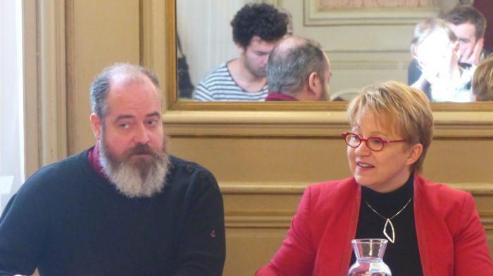 Budget participatif Rennes