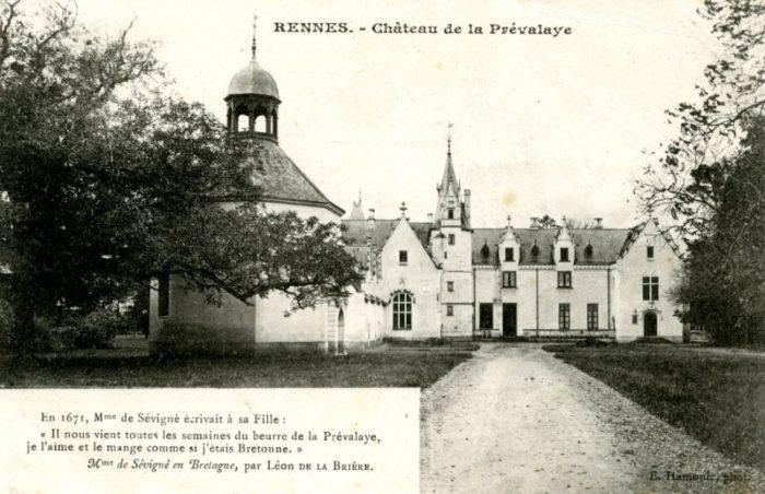 La Prévalaye