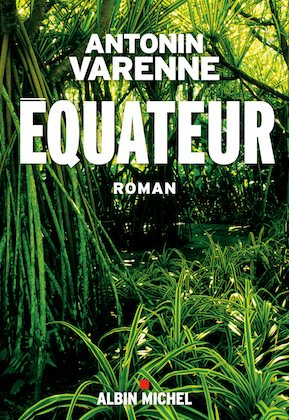 Equateur Antonin Varenne