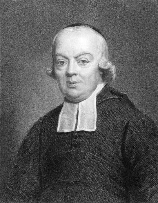 L'abbé Charles Michel de l'Épée
