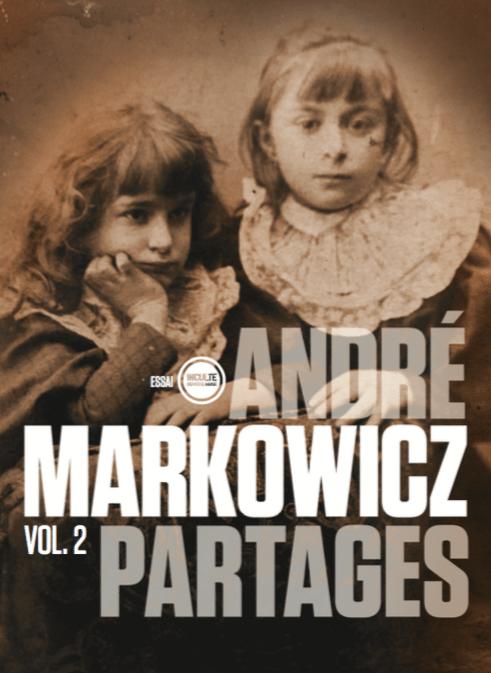 ANDRE MARKOWICZ