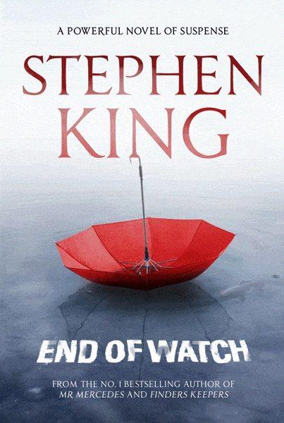 Stephen King Fin de ronde