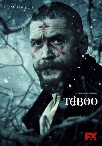 Taboo. UK.S01 Complète.FRENCH.HDTV.socrate