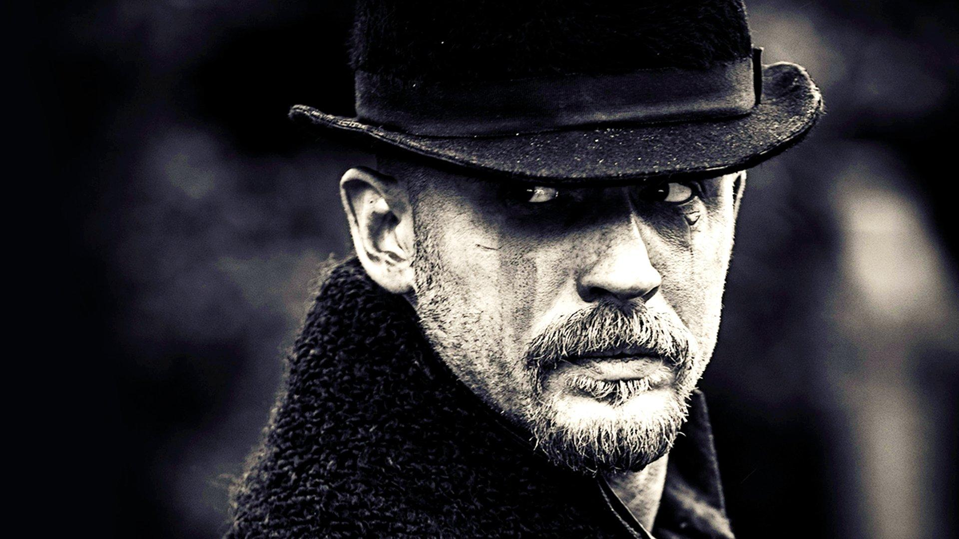 serie TABOO