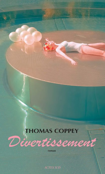 Thomas Coppey Divertissement
