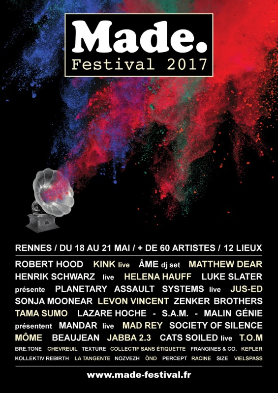 festival a rennes