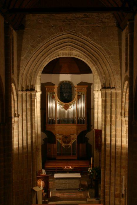 Académie Internationale de musique en cornouaille Fouesnant