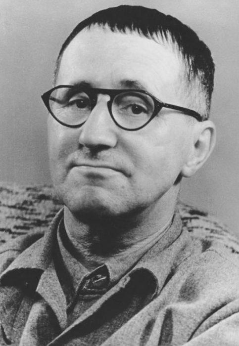 BAAL Bertolt Brecht