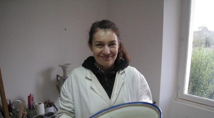 Caroline Calloc'h