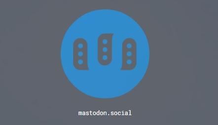 MASTODON twitter killer