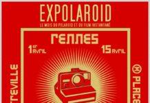 POLAROID Rennes