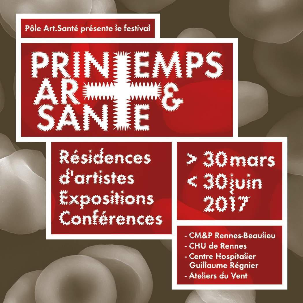PRINTEMPS ART SANTE