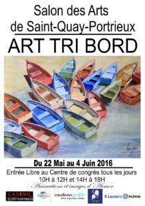 affiche-ART-TRI-BORD