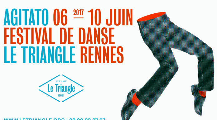 AGITATO TRIANGLE RENNES
