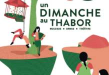 dimanche thabor rennes