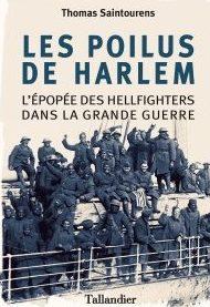 LES POILUS DE HARLEM