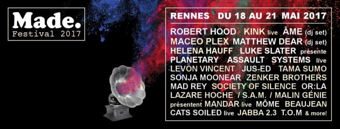 RENNES MADE