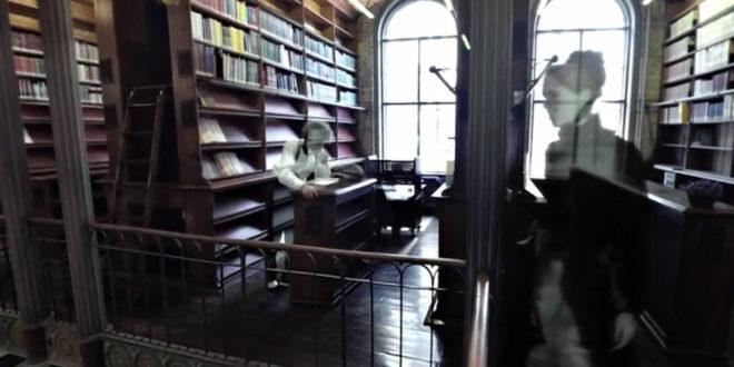 BNF réalité virtuelle