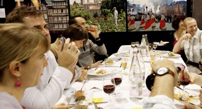 Festival Gourmand 2017 Rennes