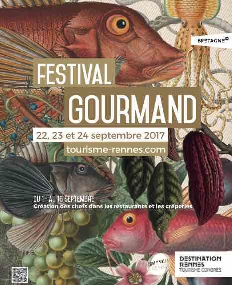 Festival Gourmand 2017