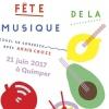 FÊTE DE LA MUSIQUE BREST 2017 : PROGRAMME DU 21 JUIN !