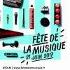 FÊTE DE LA MUSIQUE MARSEILLE 2017 : PROGRAMME DU 21 JUIN !