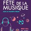 FÊTE DE LA MUSIQUE NANTES 2017 : PROGRAMME DU 21 JUIN !