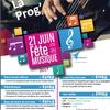 FÊTE DE LA MUSIQUE LILLE 2017 : PROGRAMME DU 21 JUIN !