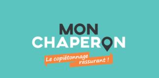 MON CHAPERON copiétonnage