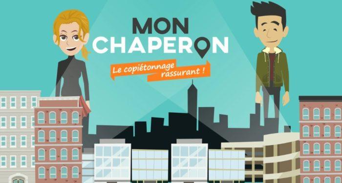MON CHAPERON COPIETONNAGE