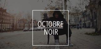 OCTOBRE NOIR