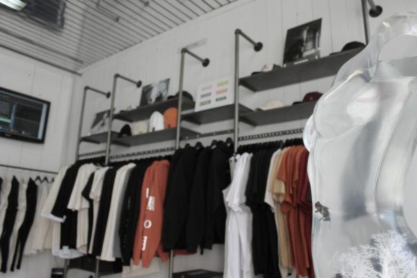 Octobrenoir la marque rennaise ouvre sa boutique unidivers - Magasin japonais rennes ...