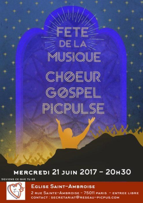 Pic'Pulse 2 rue Saint-Ambroise 75011 Paris Paris