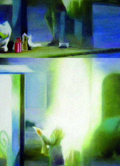 Sequence lecteur Frank Olivier Martin