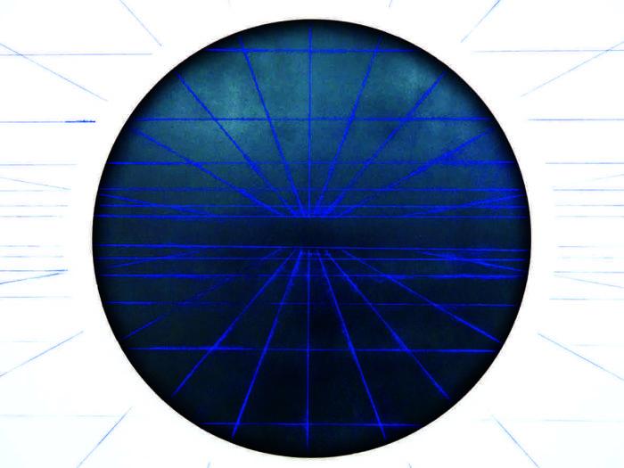 The grid Samir Mougas