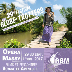 29ème festival Globe trotters