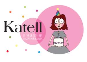 ANNIVERSAIRE DE KATELL MAG ! CHATELAUDREN