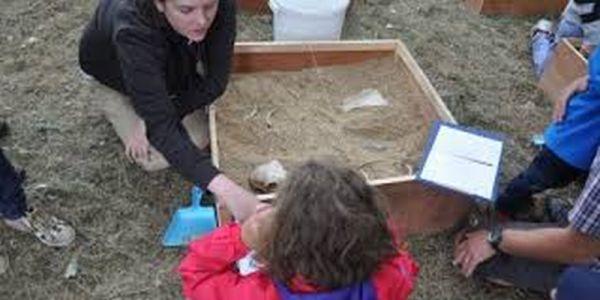 Ateliers participatifs sur le thème de l'Archéologie Plussulien