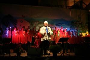 Concert de Valery ORLOV Perros-Guirec