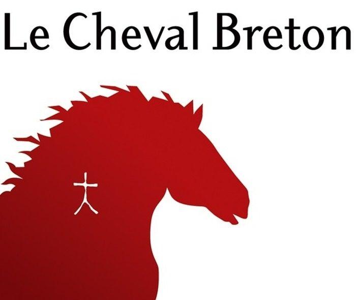 Concours Départemental d'Elevage de chevaux Bretons, à Liré (49)