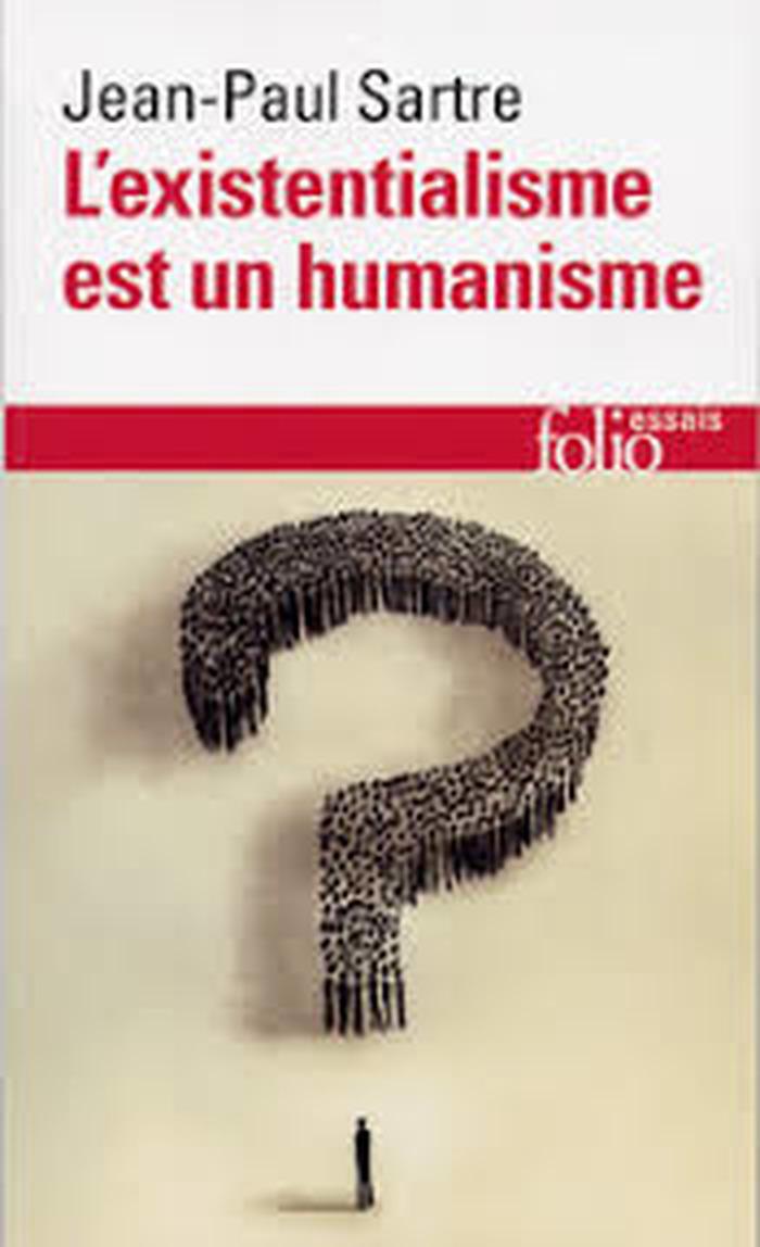 Conférence : L'Existence chez Jean-Paul Sartre
