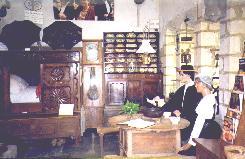 EXPOSITION ICOIFFES DE BRETAGNEI SIZUN