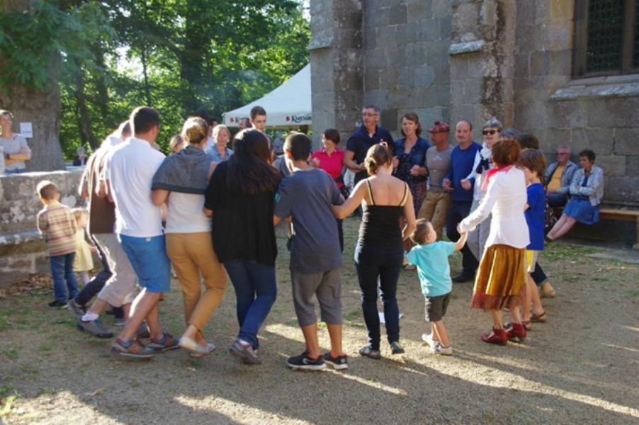 Fest-Noz Ploubezre