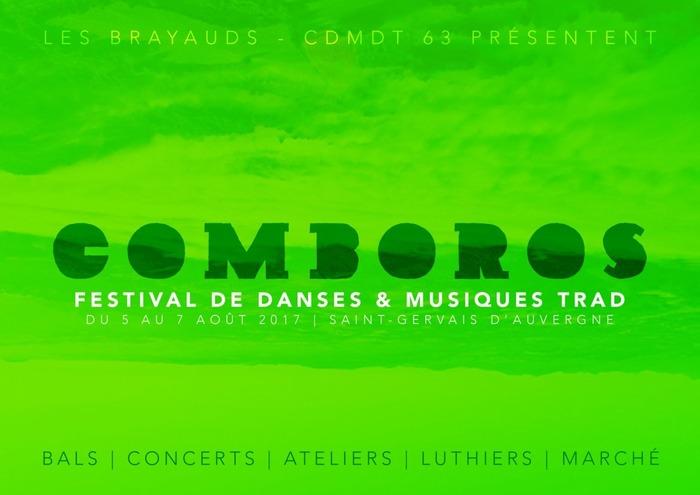 Festival COMBOROS