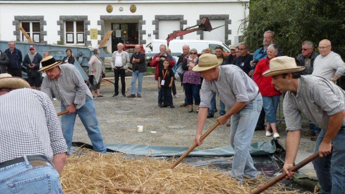 Festival des Genêts d'Or Bannalec