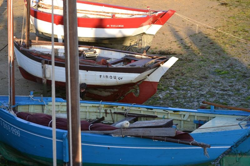 Fête de la Misaine Île-Tudy