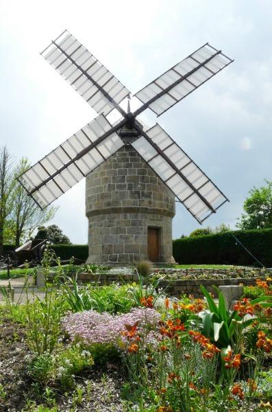 Fête Le moulin s'anime Ploulec'h