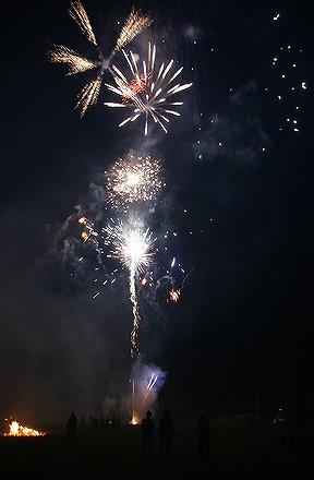 Fête nationale : feu d'artifice et concerts gratuits Plougasnou