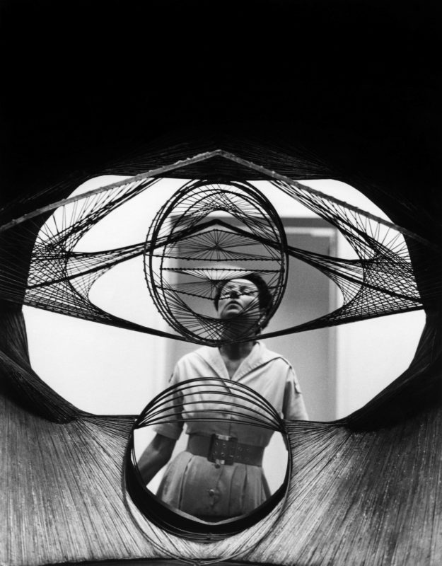 PEGGY GUGGENHEIM LA COLLECTIONNEUSE