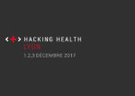 Hacking Health Lyon - Saison 2